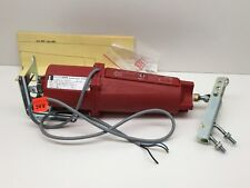 Staefa 3843 91-12 Control System A1H250/I Push-Pull Actuator - BRAND NEW