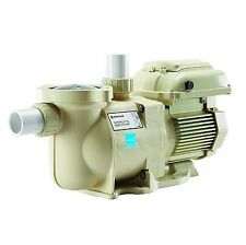 Pentair Superflo 1.5 HP 115/208-230 Volt Variable Speed VS Pool Pump | 342001