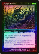 Magma Sliver Legions PLD Red Rare MAGIC THE GATHERING MTG CARD ABUGames