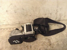 Mercedes-Benz ML Class W164 front right driver side seat belt 2518602685
