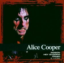 Alice Cooper - Collections (2009)  CD  NEW  SPEEDYPOST
