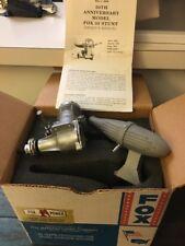 Fox 35 Stunt Control line Engine 50th  Anniversary Model New !
