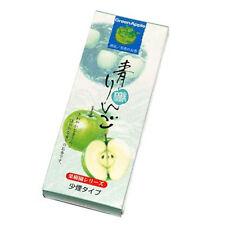 Green Apple Incense 90 Sticks Japanese Less Smoke Incense NEW {:-)