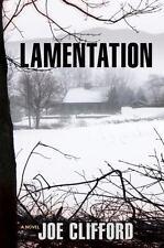 Lamentation (The Jay Porter Series) by Clifford, Joe