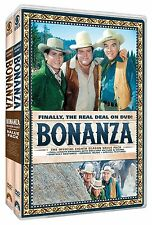 Bonanza The Official Eighth Season 8 Eight DVD Set Series Westerns Video TV Box