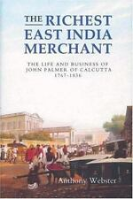 Worlds of the East India Company: The Richest East India Merchant : The Life...