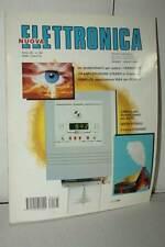 RIVISTA NUOVA ELETTRONICA ANNO 30 NUMERO 195 GIU-LUG 1998 USATA VBC 50393