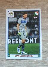 Panini EM 2012 336 Gianluigi Buffon Italy Italia Italien UEFA Euro 12 Sticker