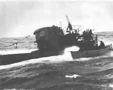 U - BOOT TYPE VII C/41, Atlantikboot. Kriegsmarine bis 1945. Modellbauplan