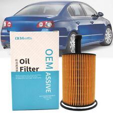Oil Filter For VW Polo Mk4 Caddy 2K Lupo Passat CC Transporter Touran Golf Mk6