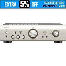 Denon PMA720S High Current Stereo Amplifier 100w