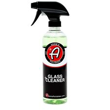 Adam's Polishes Adam's Glass Cleaner - 16 oz