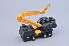 Transformers Armada Longarm Red Alert Mini-Con