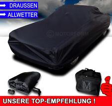 BMW 02 E10 2002 Outdoor Autoplane Ganzgarage Schutzhülle Car Cover wasserdicht