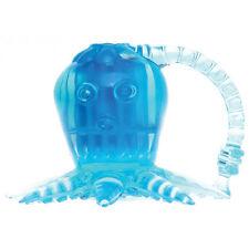 Pulpito vibrador azul  5 velocidades