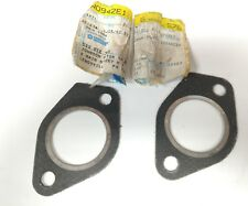 2x MD088836 GENUINE MOPAR Exhaust Pipe Flange Gasket  60738 TWO  (2) GASKETS