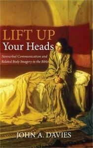 Lift Up Your Heads (Hardback or Cased Book)