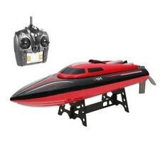 Blexy Rc Boat 2.4Ghz Radio Remote Control Electric Racing Boat 30Km/H Super Hig