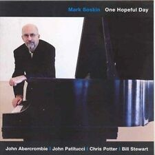 MARK SOSKIN - ONE HOPEFUL DAY (NEW CD)