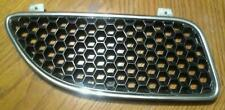 99 00 01 02 03 04 05 PONTIAC GRAND AM SE GT RIGHT PASSENGER SIDE GRILLE GRILL