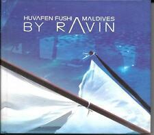 CD DIGIPACK 15T + DVD RAVIN HUVAFEN FUSHI MALDIVES 2006 PRESSAGE TAIWAN