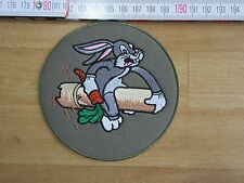 548th Bomb Squadron 8th AAF Bugs Bunny Patch Airforce Pilots a2 jacket us army
