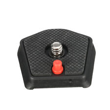 785PL Quick Release Plate 1/4 Inch Screw For Manfrotto 7321YB MKC3-H01 MKC3-P01