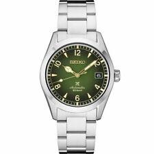 Seiko Prospex Green Men's Watch - SPB155