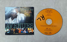 "CD AUDIO MUSIC / REFUGEE CAMP ALL STAR FEAT PRAS WITH KY-MANI ""AVENUES"" CDS 2T"