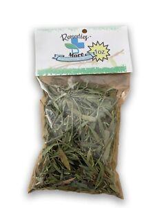 Manglier Tea Leaves 1oz - Freshly Packed - Grounsel Bush - Wellness Tea