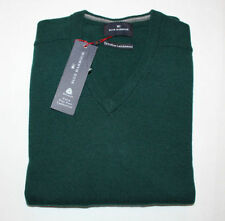 Blue Harbour Patternless Wool Jumpers & Cardigans for Men
