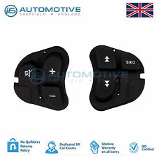 Alfa Romeo 147 156 166 GT Multi Function Steering Wheel Audio Rubber Buttons