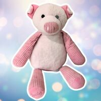 """Scentsy Buddy Penny The Pig Pink Plush Stuffed Animal Soft Toy 15"""" No Scent Pack"""