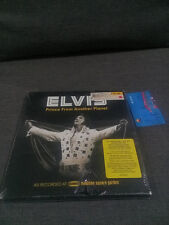 Elvis Presley Prince From Another Planet Deluxe 2 CD + 1 DVD BoxSet