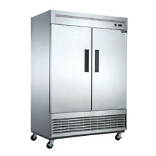 Dukers Appliance Co D55F Reach-In Freezer