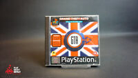 Sony Playstation Grand Theft Auto London Mission Pack PS Game FAST FREE UK PP