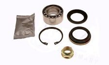 WHEEL BEARING KIT FITS HONDA ACCORD MK2 1.8 FRONT QWB886
