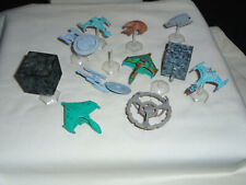 Star Trek Micro Machines (?) Job lot