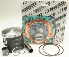 Wiseco Top End Piston, Gasket Kit 89.50mm Vintage Honda CR480 82,83 CR500 84
