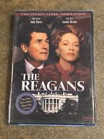 BRAND NEW—The Reagans (DVD, 2004) John Stamos FREE SHIPPING