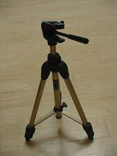 """Sunpak Quantaray Camera Tripod QSX 2001 Max 49.9"""""""