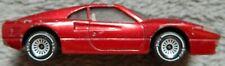🔴 Vintage Diecast SIKU 1060 German Wine-red FERRARI GTO