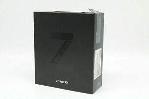 Samsung Galaxy Z Fold2 5G SM-F916B - 256GB - Mystic Black (Ohne Simlock)