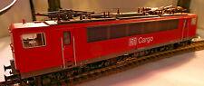 Gutzold Electromotive BR 155/39400 DB Cargo