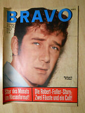 Bravo 23/1965 Beatles, Robert Fuller, Wencke Myhre -TOP