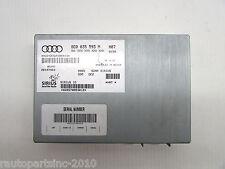 2008 VW PASSAT AUDI A3 SIRIUS SATTELLITE RECIEVER 8E0 035 593 M OEM 07 08 09 10