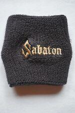 Sweatband Sabaton Golden Logo 106203#