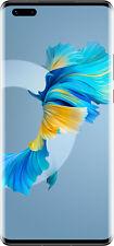 Huawei Mate 40 Pro 8GB RAM 256GB Dual-SIM schwarz ohne Simlock - Wie neu