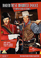 North West Mounted Police (DVD, 2011)
