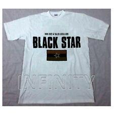 vintage 1998 BLACK STAR 90s RAWKUS rap hip hop Mos Def & Talib Kweli reprint